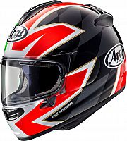 Arai Chaser-X League, integral helmet