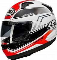 Arai Chaser-X Shaped, integral helmet