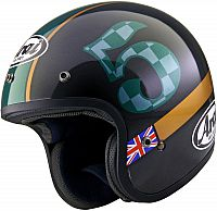 Arai Freeway-Classic Union, jet helmet