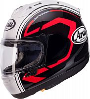 Arai RX-7V Statement, integral helmet