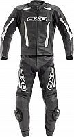 AXO MG-3, leather suit 2pcs.