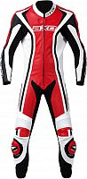 AXO Talon Evo, leather suit 1pcs. perforated