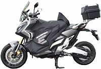Bagster Boomerang Honda XADV, weather protection