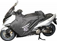 Bagster Boomerang Kymco AK 550, weather protection