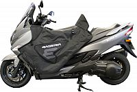 Bagster Boomerang Suzuki Burgman 400, weather protection