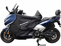 Bagster Boomerang Yamaha T Max 530, weather protection