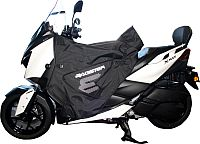 Bagster Boomerang Yamaha X-Max, weather protection