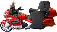 Bagster Honda Goldwing GL 1800 Winter, weather protection