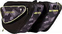 Bagster Rival, saddle bags