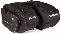 Bagster Vector, saddle bags