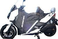Bagster Winzip Yamaha X-Max, weather protection
