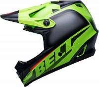 Bell Moto-9 Youth Mips Glory, cross helmet kids