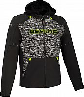 Bering Drift, textile jacket