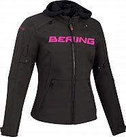 Bering Drift, textile jacket women