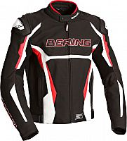 Bering Kingston Evo-R, leather jacket