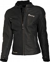 Bering Nessy, leather jacket women
