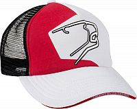 Bering Racing, cap