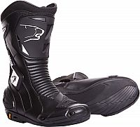 Bering X-Race-R, boots
