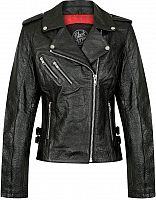 Black Arrow Gypsy, leather jacket women
