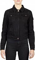 Black Arrow Nowhere Bound, textile jacket women