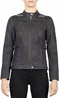 Black Arrow Urban Tribe, textile jacket women