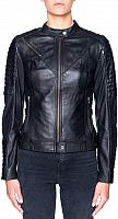 Black Arrow Wild and Free, leather jacket women