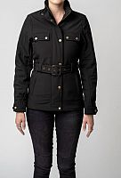 Blackbird British Trench, textile jacket women
