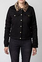 Blackbird Jungle Jane, textile jacket women