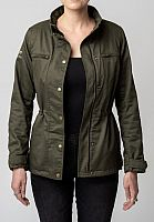 Blackbird Savanna, textile jacket women