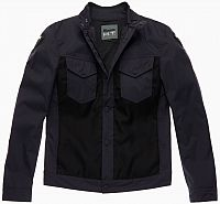 Blauer Billy, textile jacket