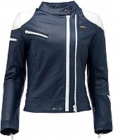 Blauer Charlie, textile jacket waterproof women