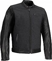 Segura Looks, leather- textile jacket