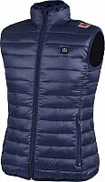 Klan-e Triglav, down vest heated