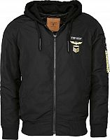 Top Gun Crazy, textile jacket