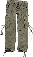 Brandit M-65, cargopants women