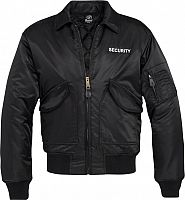 Brandit Security CWU, jacket