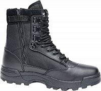 Brandit Tactical Zipper, boots