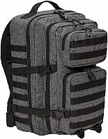 Brandit US Cooper Flanell, backpack