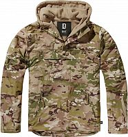 Brandit Windbreaker, textile jacket
