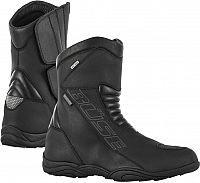 Büse B120 Toursport, boots waterproof