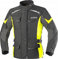Büse Lago II, textile jacket waterproof women