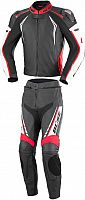 Büse Silverstone Pro, leather suit 2pcs. women