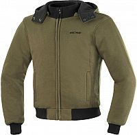 Büse Spirit, textile jacket waterproof