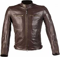 ByCity Street Cool, leather jacket perforated