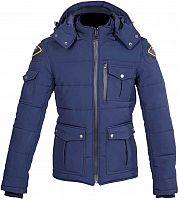 ByCity Urban III, textile jacket waterproof