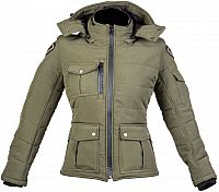ByCity Urban III, textile jacket waterproof women