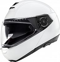 Schuberth C4 Pro, flip up helmet woman