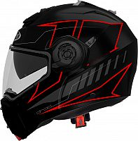 Caberg Droid Blaze, flip up helmet