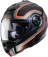 Caberg Droid Pure, flip up helmet