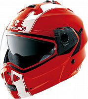 Caberg Duke II Legend, flip up helmet